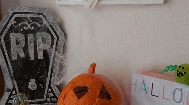 Halloween creativo II